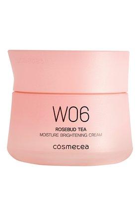 Крем для сияния лица Rosebud Tea | Фото №1