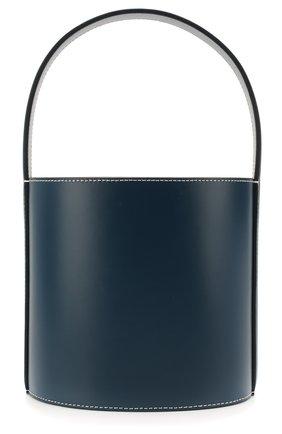 Женская сумка bissett  STAUD синего цвета, арт. 07-9000 | Фото 1