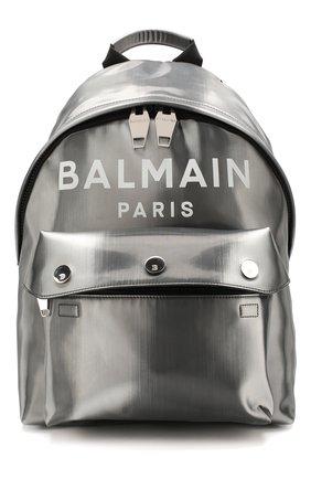 Кожаный рюкзак B-Back | Фото №1