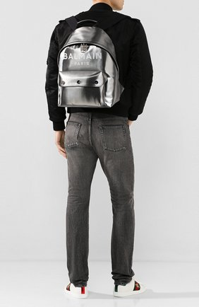 Кожаный рюкзак B-Back | Фото №2
