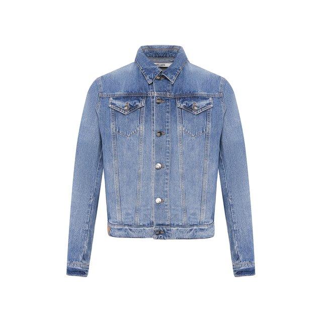 Джинсовая куртка 2 Men Jeans