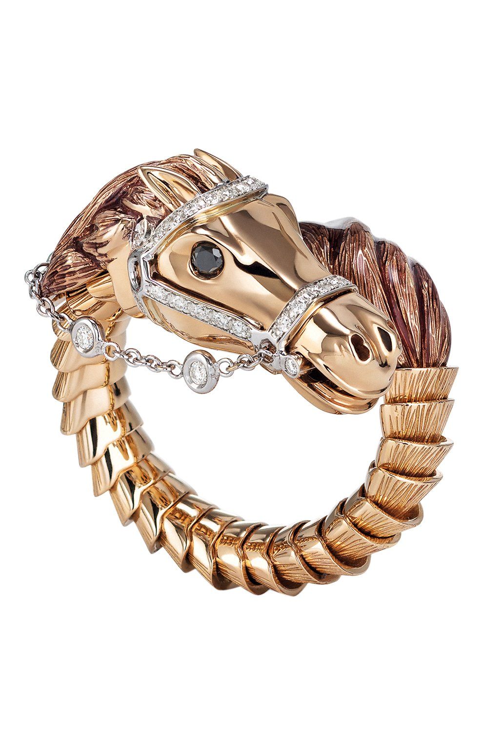 Женские кольцо ROBERTO COIN  цвета, арт. ADR206RI0181 | Фото 1