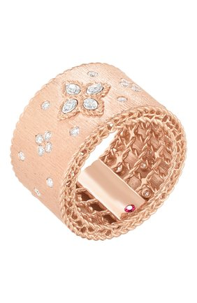Женские кольцо ROBERTO COIN  цвета, арт. ADR777RI2871 | Фото 1