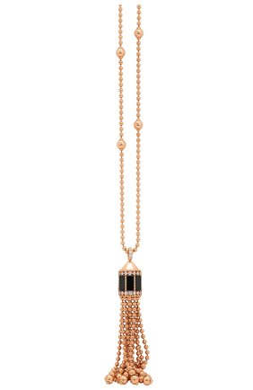 Женские колье ROBERTO COIN розового золота цвета, арт. ADV888CL1891 | Фото 1