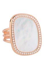 Женские кольцо ROBERTO COIN бесцветного цвета, арт. ADV888RI1209 | Фото 1