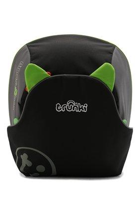 Детская рюкзак-автокресло TRUNKI черного цвета, арт. 0041-GB01-P1 | Фото 1
