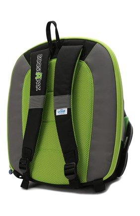 Детская рюкзак-автокресло TRUNKI черного цвета, арт. 0041-GB01-P1 | Фото 2