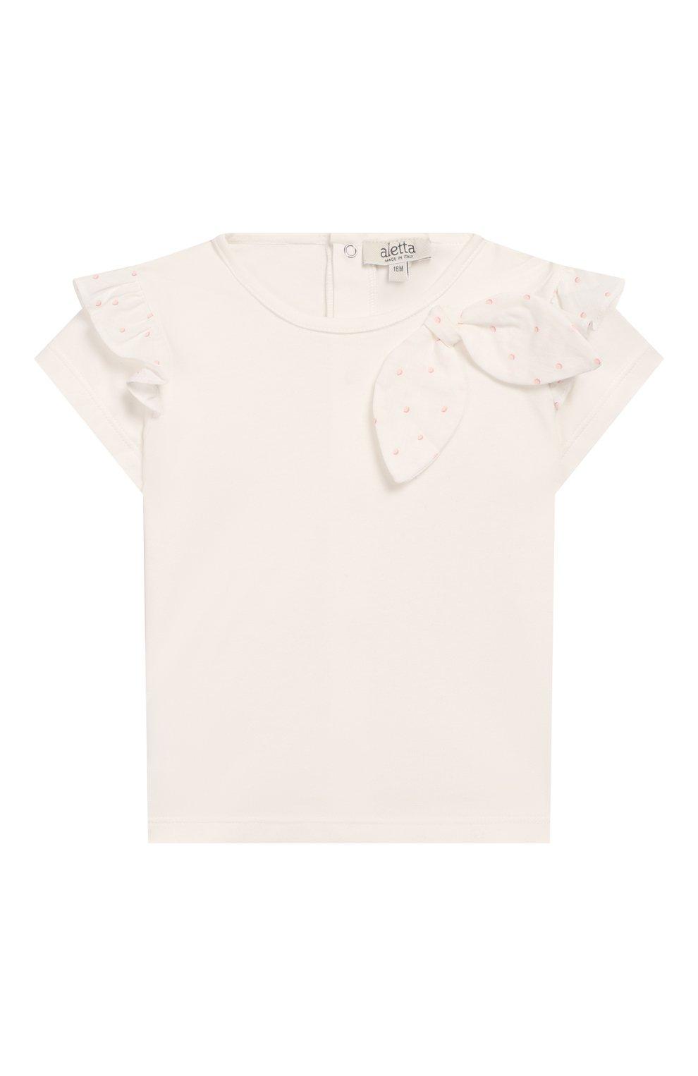 ZhuHanug Pancreatic Cancer Awareness Month Newborn Baby Short Sleeve Crew Neck T-Shirt