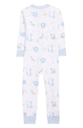 Хлопковая пижама | Фото №2