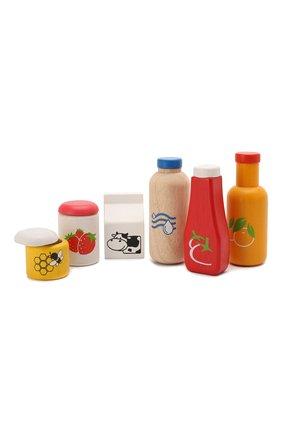 Детского игрушка набор еда и напитки PLAN TOYS разноцветного цвета, арт. 3432 | Фото 1
