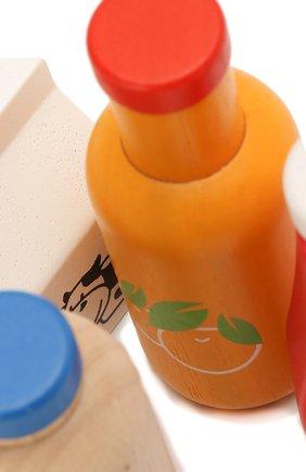 Детского игрушка набор еда и напитки PLAN TOYS разноцветного цвета, арт. 3432 | Фото 3