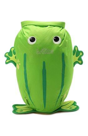 Детская рюкзак для пляжа TRUNKI зеленого цвета, арт. 0110-GB01 | Фото 1
