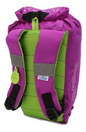 Детская рюкзак для пляжа TRUNKI фиолетового цвета, арт. 0114-GB01 | Фото 2