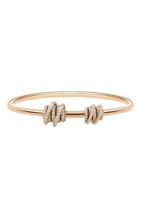 Женский браслет DE GRISOGONO розового золота цвета, арт. 44192/04 | Фото 1