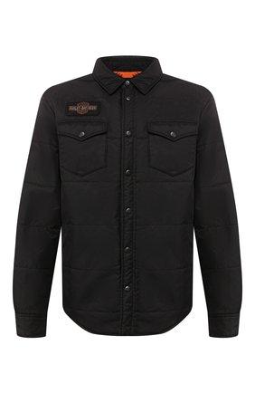 Мужская куртка 1903 HARLEY-DAVIDSON черного цвета, арт. 97494-19VM | Фото 1