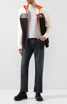 Мужская толстовка genuine motorclothes HARLEY-DAVIDSON разноцветного цвета, арт. 99161-19VM | Фото 2