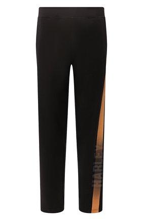 Мужской брюки 1903 HARLEY-DAVIDSON черного цвета, арт. 96151-20VM | Фото 1