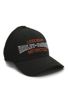 Бейсболка Genuine Motorclothes | Фото №1