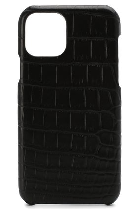 Мужской чехол для iphone 11 pro 2MESTYLE черного цвета, арт. DD288/AMIS | Фото 1