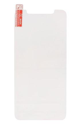 Мужское защитное стекло premium glass screen protector для iphone 11/xr UBEAR прозрачного цвета, арт. GL46CL02F-I19 | Фото 1