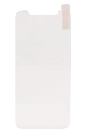 Мужское защитное стекло premium glass screen protector для iphone 11/xr UBEAR прозрачного цвета, арт. GL46CL02F-I19 | Фото 2