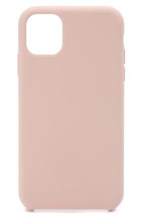 Мужской чехол для iphone 11 UBEAR светло-розового цвета, арт. CS51LR61-I19 | Фото 1