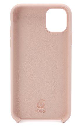 Мужской чехол для iphone 11 UBEAR светло-розового цвета, арт. CS51LR61-I19 | Фото 2