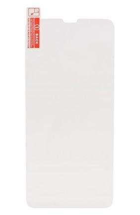 Мужское защитное стекло premium glass screen protector для iphone 11 pro/xs/x UBEAR прозрачного цвета, арт. GL45CL02F-I19 | Фото 1