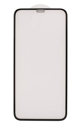 Мужское защитное стекло 3d full screen premium glass для iphone 11 pro/xs/x UBEAR черного цвета, арт. GL57BL03D-I19 | Фото 1