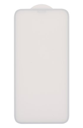 Мужское защитное стекло 3d full screen premium glass для iphone 11 pro/xs/x UBEAR черного цвета, арт. GL57BL03D-I19 | Фото 2