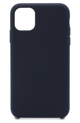 Мужской чехол для iphone 11 UBEAR темно-синего цвета, арт. CS51DB61-I19 | Фото 1