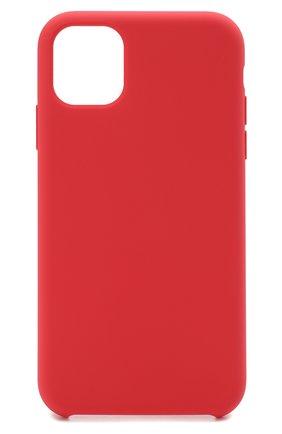 Мужской чехол для iphone 11 UBEAR красного цвета, арт. CS51RR61-I19 | Фото 1