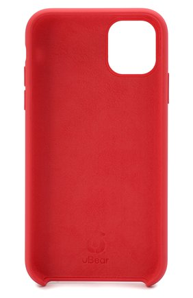 Мужской чехол для iphone 11 UBEAR красного цвета, арт. CS51RR61-I19 | Фото 2