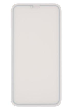 Мужское защитное стекло nano2 full cover для iphone 11 pro max/xs max UBEAR черного цвета, арт. GL53BL02N-I19 | Фото 2