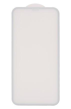 Мужское защитное стекло 3d full screen premium glass для iphone 11/xr UBEAR черного цвета, арт. GL58BL03D-I19 | Фото 2