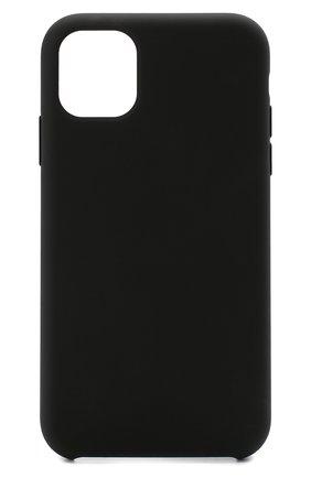 Мужской чехол для iphone 11 UBEAR черного цвета, арт. CS51BL61-I19 | Фото 1