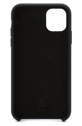 Мужской чехол для iphone 11 UBEAR черного цвета, арт. CS51BL61-I19 | Фото 2