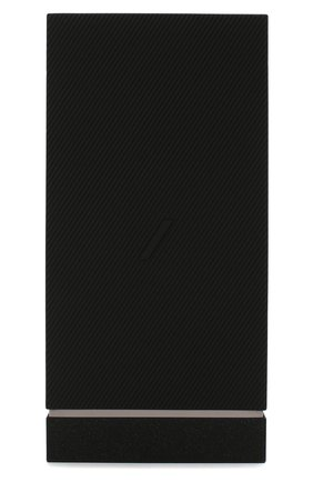 Мужского портативный аккумулятор jump+ wireless 12000mah NATIVE UNION серого цвета, арт. JUMP+-PD-12K-GRY | Фото 1