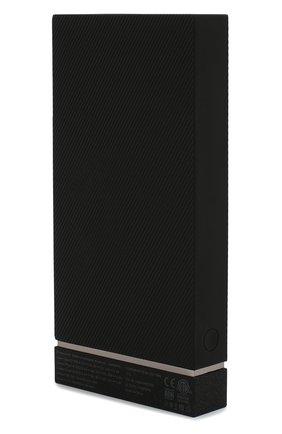 Мужского портативный аккумулятор jump+ wireless 12000mah NATIVE UNION серого цвета, арт. JUMP+-PD-12K-GRY | Фото 2