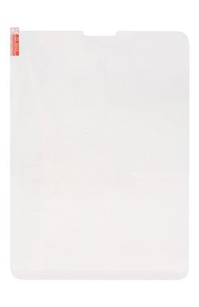 "Мужской защитное стекло premium glass screen protector для ipad pro 11"", UBEAR прозрачного цвета, арт. GL60CL02F-IP11 | Фото 1"