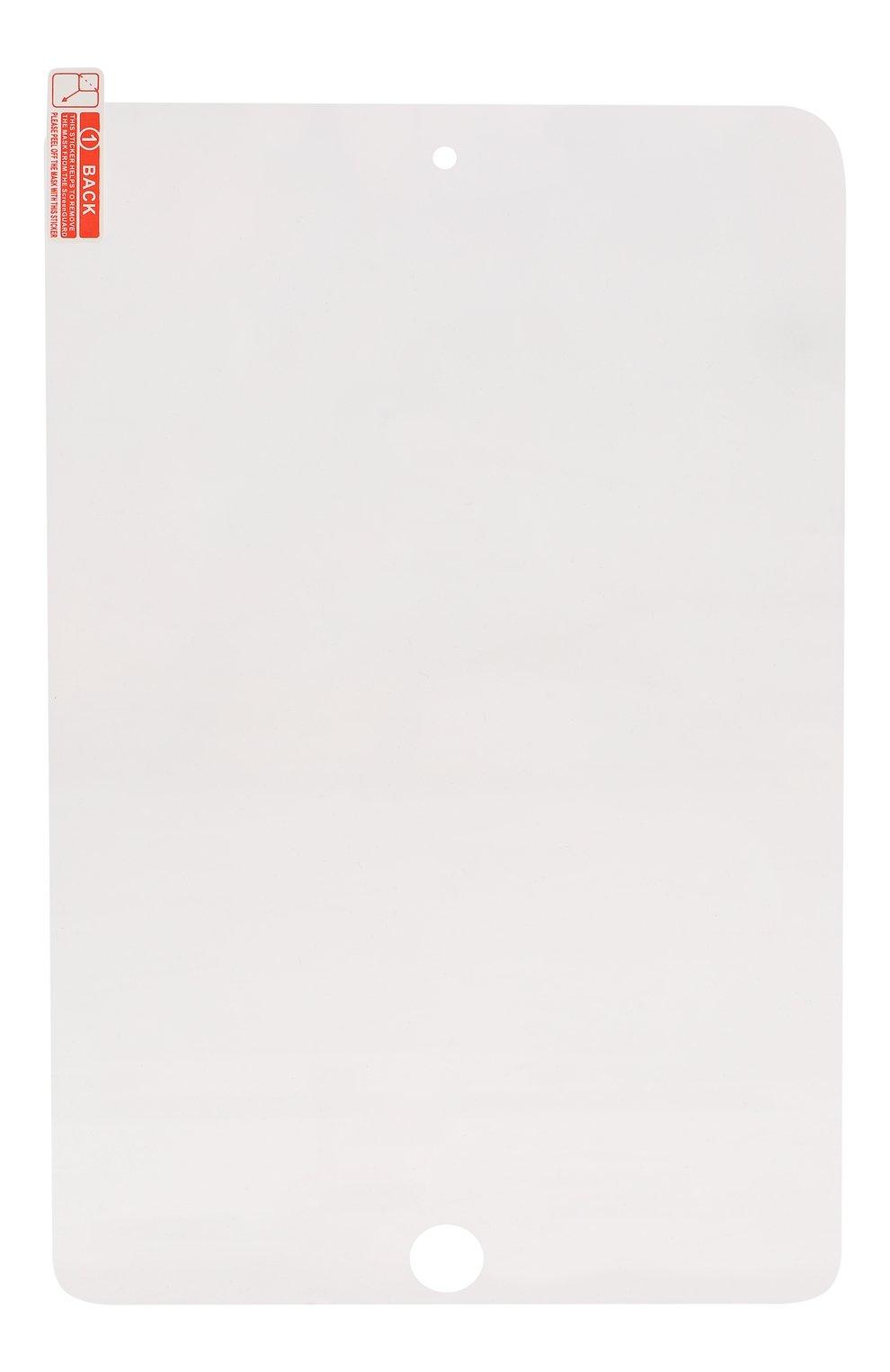 "Мужской защитное стекло premium glass screen protector для ipad mini 5/mini 4"" UBEAR прозрачного цвета, арт. GL63CL03F-IM | Фото 1"