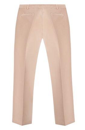 Детский костюм из жакета и брюк STELLA MCCARTNEY светло-розового цвета, арт. 600183/S0KF1 | Фото 6