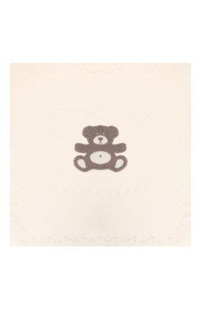 Детского комплект из 4-х предметов CHEPE белого цвета, арт. 371630 | Фото 4