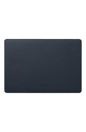 "Чехол stow для macbook pro 15"" NATIVE UNION синего цвета, арт. STOW-MBS-IND-FB-16 | Фото 2"