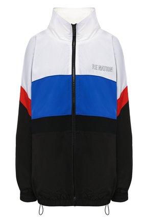Женская куртка P.E. NATION разноцветного цвета, арт. 19PE4J063 | Фото 1