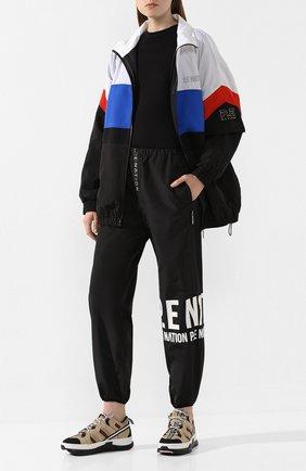 Женская куртка P.E. NATION разноцветного цвета, арт. 19PE4J063 | Фото 2