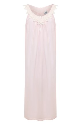 Женская хлопковая сорочка CELESTINE розового цвета, арт. 10002567/SCARLETT-1 NH | Фото 1