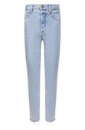 Женские джинсы GRLFRND голубого цвета, арт. GF41688501299 | Фото 1