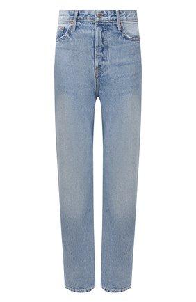 Женские джинсы GRLFRND голубого цвета, арт. GF41768501307 | Фото 1