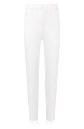 Женские джинсы GRLFRND белого цвета, арт. GF42838761317 | Фото 1